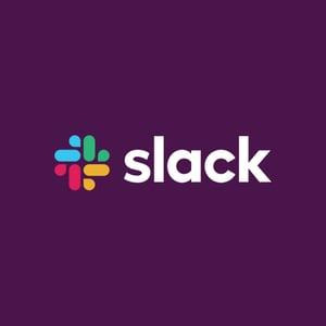 Slack l'outil de communication pour votre équipe marketing