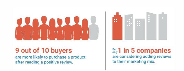 Entreprises B2B et avis clients