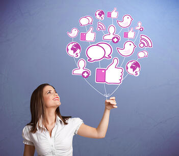 social ads inbound marketing