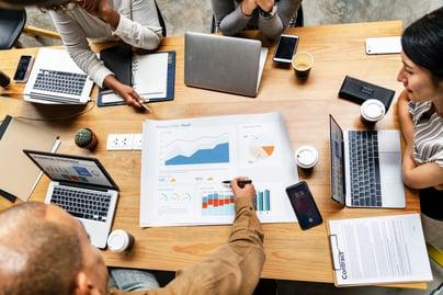 Agence Marketing digital industrie