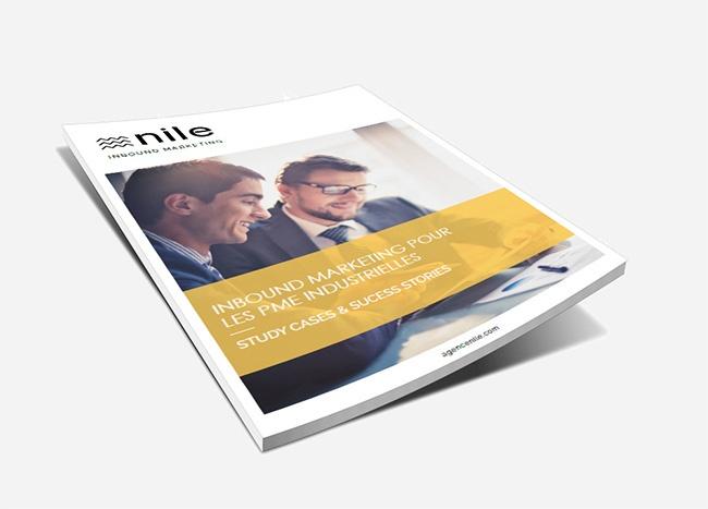 INBOUND MARKETING POUR LES PME INDUSTRIELLES : STUDY CASES & SUCCESS STORIES