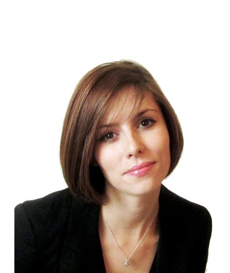 Laure Perrollaz