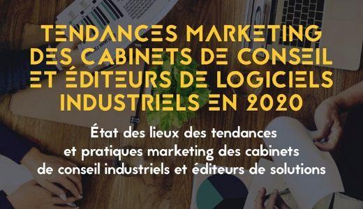 baromètre des tendances dans l'industrie en 2020