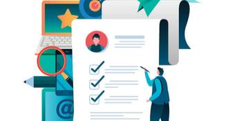 5 étapes pour réussir votre cahier des charges refonte site web
